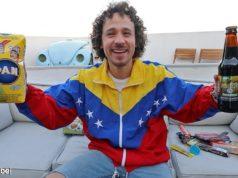 Luisito Comunica Venezuela