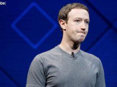 Mark Zuckerberg cuánto dinero perdió